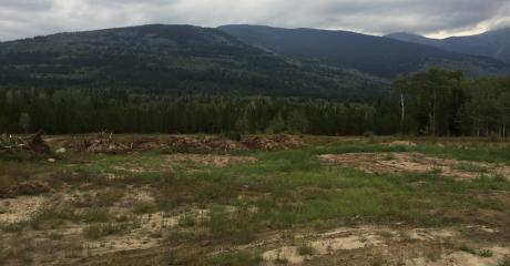 Valemount Affordable Housing Sites Plan